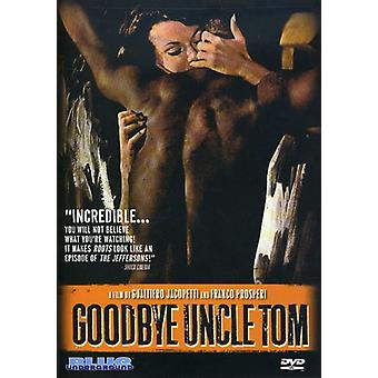 Goodbye Uncle Tom (1971) [DVD] USA import