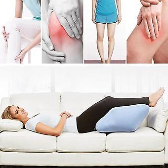 Soft Mintiml Heaven Wedge Inflatable Leg Rest Pillow - Lightweight Portable