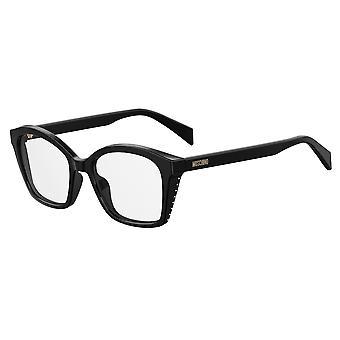 Moschino MOS517 807 Mustat lasit