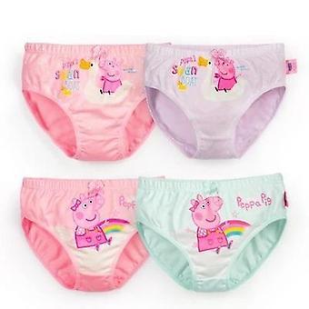 Pantaloni in cotone Peppa Pig Peluche genuino