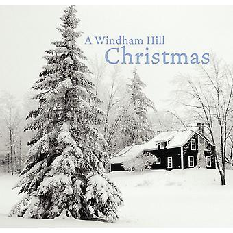 Windam Hill Christmas - Windam Hill Christmas [CD] USA import