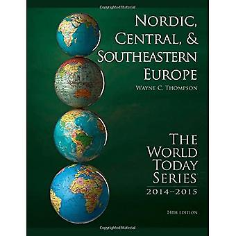 Nordic, Central, and Southeastern Europe 2014 (World Today (Stryker))
