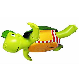 Tomy Aqua Fun nuotare N Sing tartaruga