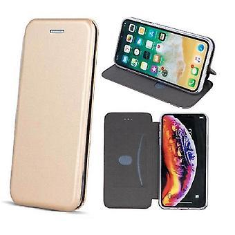 iPhone 11 - Smart Diva Mobil Lommebok - Gull