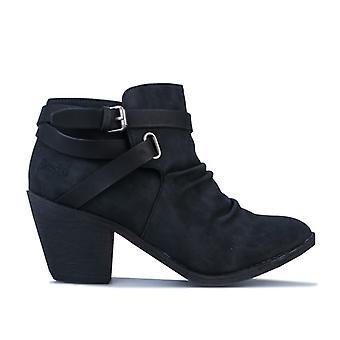 Women's Blowfish Malibu Stams Boots in Black