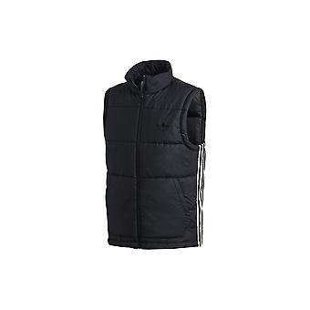 Adidas Padded Puff Vst GE1296 universal all year men jackets