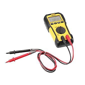 Stanley Intelli Tools FatMax® Smart Digital Multimeter