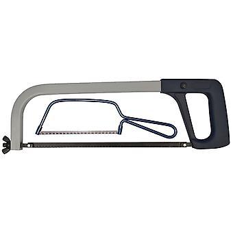 Faithfull Handyman Hacksaw 300mm (12in) Plus Junior Saw 150mm (6in) FAIHS300AV
