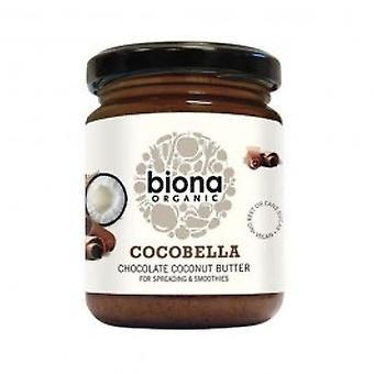 Biona - Organic CocoBella Spread 250g