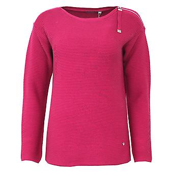 RABE Rabe Pink Sweater 45 321602