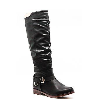 XOXO | Mauricia Boots
