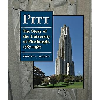 Pitt: The Story of the University of Pittsburgh, 1787-1987