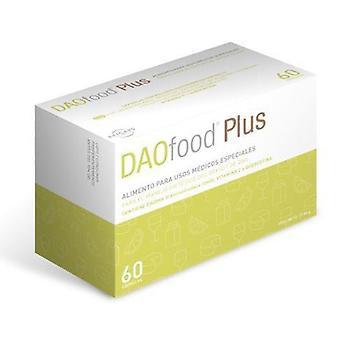 Dr-Healthcare Daofood Plus 60 Capsules avec granulés gastro-résistants