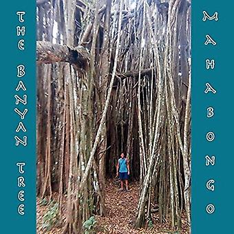Mahabongo - Banyan Tree [CD] USA import