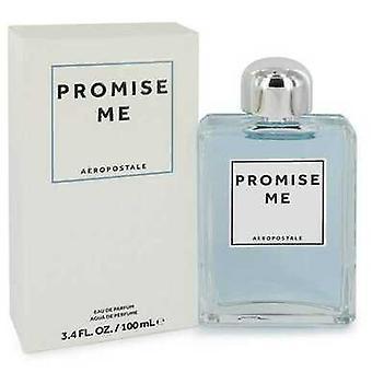 Aeropostale وعد لي من قبل Aeropostale Eau دي Parfum رذاذ 3.4 أوقية (نساء) V728-542559