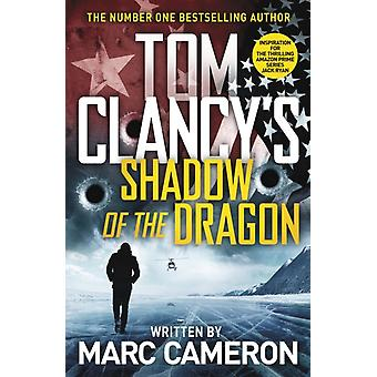 Tom Clancys Shadow of the Dragon par Cameron & Marc