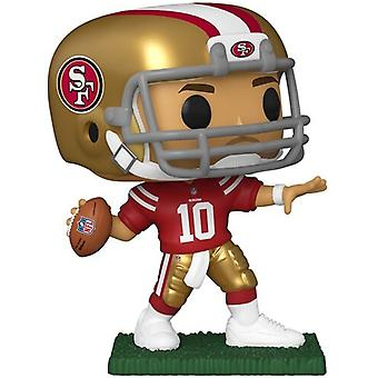 San Fransico 49ers - Jimmy Garoppolo USA tuonti