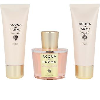 Acqua di Parma Rosa Nobile sada 3 PZ pre ženy