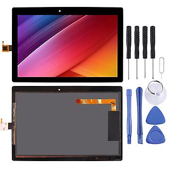 LCD Screen and Digitizer Full Assembly for Lenovo Tab 3 10 Plus TB-X103 / X103F 10.1 inch(Black)