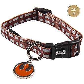 For Fan Pets Star Wars Chewbacca Necklace (Dogs , Collars, Leads and Harnesses , Collars)