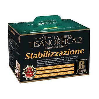 Stabilization Pack 8 days None