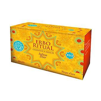 Herbo Ritual Diur Bio None