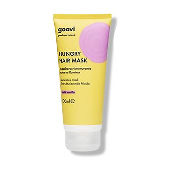 Restructuring Hair Mask-Hungry Hair Mask 100 ml of cream