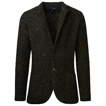 Lardini Ljm7055010500 Men's Green Other Materials Blazer