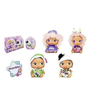 Doll's clothes Bellies Famosa