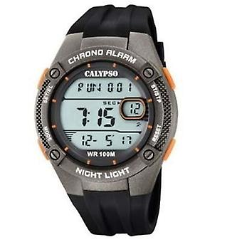 Calypso watch k5765/4