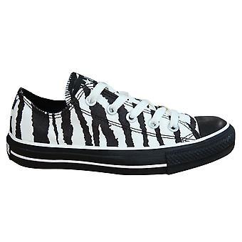 Converse Chuck Taylor CT Safari Ox Herre trænere snøre sko 102141F D61