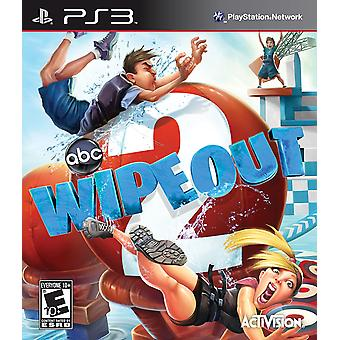 Wipeout 2 PS3 Game (#)