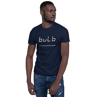 I'm in Bulb - Short-sleeved T-shirt, men