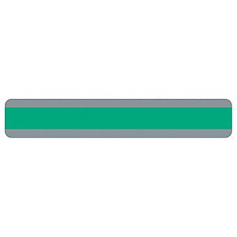 "Double Wide Sentence Strip Reading Guide, 1.25"" X 7.25"", Green"
