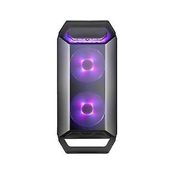 Coolermaster Masterbox Q300P Matx Rgb Lighting Control Atx