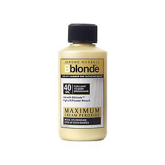 Jerome Russell B Blond Krem Peroxide 75 ML