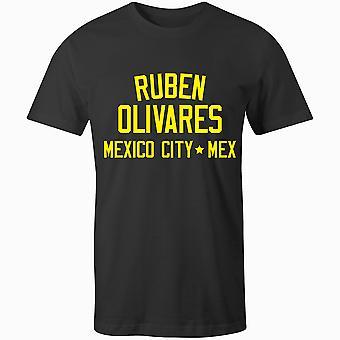 Ruben Olivares Boxe Legend T-Shirt