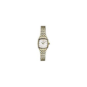 Accurist 8068 London Gold Stainless Steel Ladies Watch