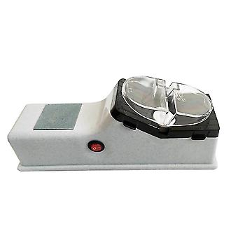 Electric Knife Sharpener With  Protective Cover