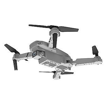 Dron plegable, cámara dual, fotografía aérea Uav, larga resistencia, quadcopter,