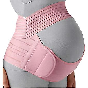 Pregnant Women Belly Band, Clothes Belt Care Maternity Brace Protector