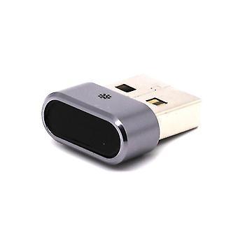 Mini périphérique de module de lecteur d'empreintes digitales Usb pour Windows 7,8,10