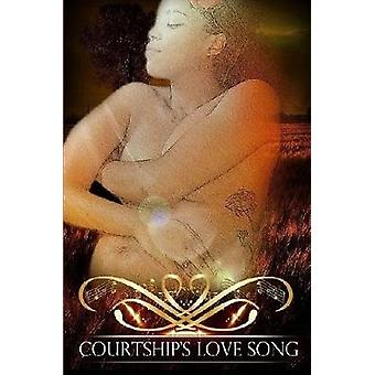 Courtship's Love Song by Brandy Borders & Monica Anderson - 97813