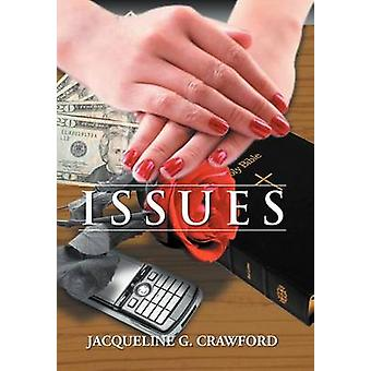 Issues by Jacqueline G Crawford - 9781477130629 Book