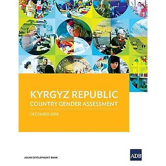 Kyrgyz Republic Country Gender Assessment by Asian Development Bank -