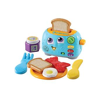 Leap frog yum-2-3 toaster
