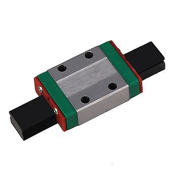 30x20x8mm Guide Rail Sliding Block MGN9C for Precise Measure Equipment