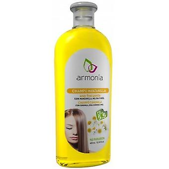 Armonía Shampoo Frequent Use 400 ml