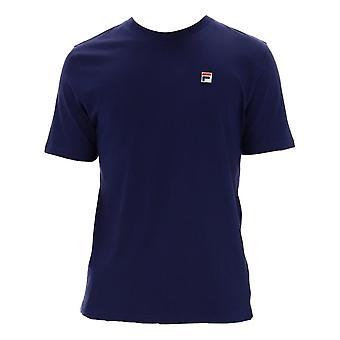 Fila Quartz T-Shirt - Peacoat