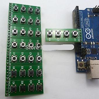 Module Key Board Keypad For Arduino